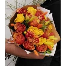 """Букет цветов """"Добрый день"""""""