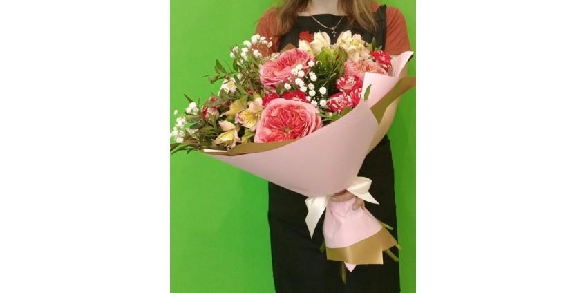 7 поводов подарить цветы