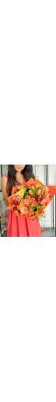 """Букет цветов """"Медовый рай"""""""