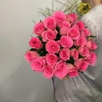 """Букет """"Розовый вечер"""""""