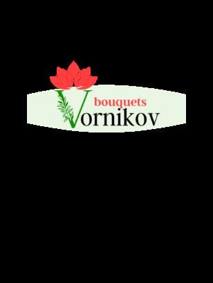 Vornikovbouquets -Магазин букетов и подарков